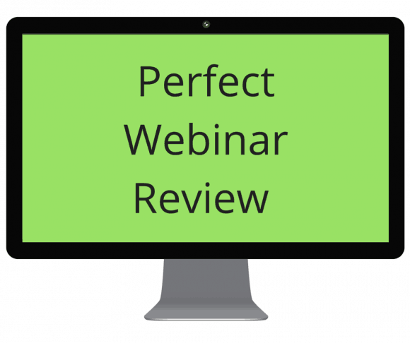 perfect webinar review