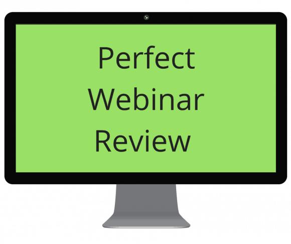 perfect webinar review